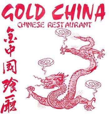 Chinese Takeout Menu