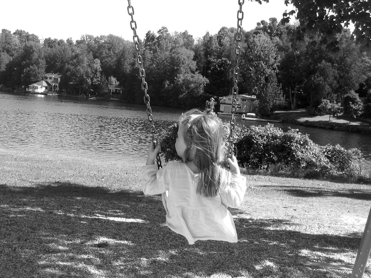 Luv Black & White Photography & The Wee Ones In My Life