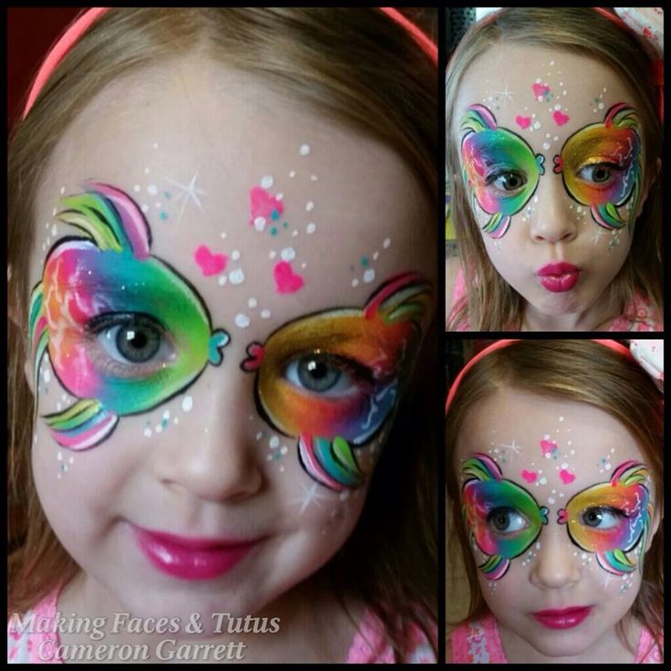 1000 images about face paint under the sea ideas on pinterest face painting designs. Black Bedroom Furniture Sets. Home Design Ideas