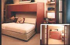 Murphy Bed By Mckenziecarter9 402 Home Decor Ideas To