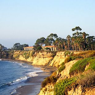 University of California, Santa Barbara | 41 Scenic College Campuses That Were Made For Instagram