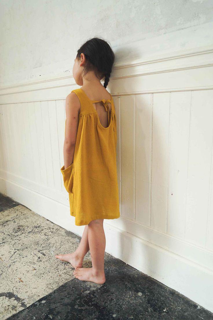 kleine feine Leute – the new kids wear online shop by Katherina Kopp