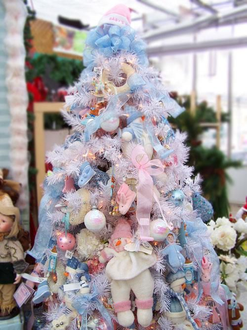 18 best style christmas tree decor images on all