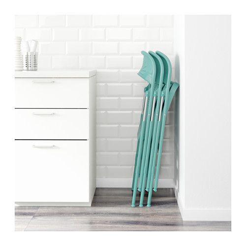 Klappstuhl ikea  25+ parasta ideaa Pinterestissä: Klappstuhl Ikea | Ikea stühle,Do ...