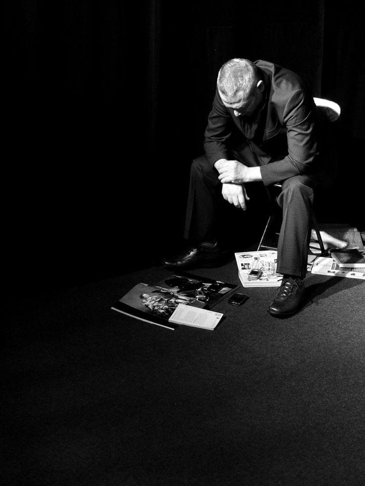 """NON HAI SCUSE - (da """"La scacchiera di Emily"""" - cortometraggio di QUEM quintelemento) - foto di Claudio Rancati"""
