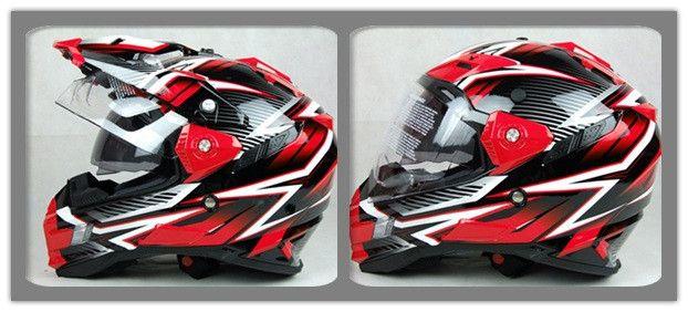 Marcas mens motocicleta thh capacetes de moto de corrida de motocross capacete off road rosto cheio de moto capacete cruz escudo duplo dot tx27 em Capacetes de Automóveis & Motos no AliExpress.com   Alibaba Group