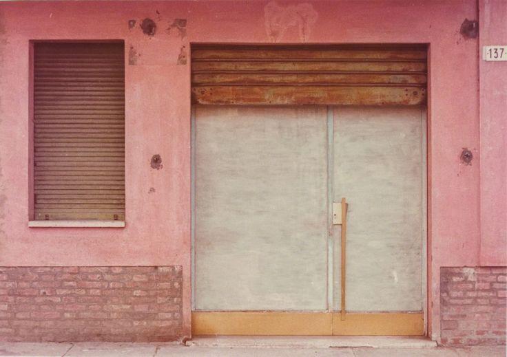 Modena (Serie: Catalogo), 1972 C-print, vintage 11 2/5 × 13 2/5 × 1 1/5 in 29 × 34 × 3 cm