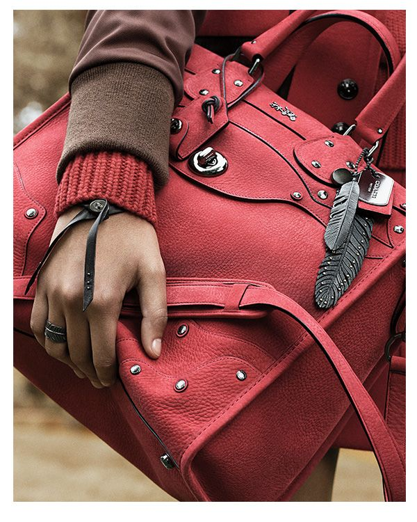 Gorgeous Coach satchel http://rstyle.me/n/kt5tanyg6
