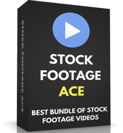 Stock Footage Ace Includes Gigantic Bundle Of Over 6,000 Captivating High-Resolution Royalty Free Assets Fostering User's Video Creation