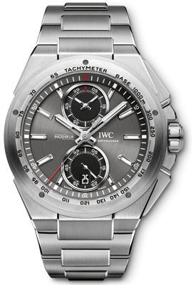 IWC Ingenieur Chronograph RacerIW378508