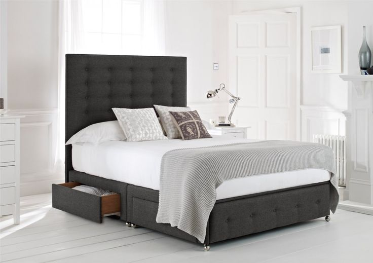 1000 ideas about super king size bed on pinterest for Super king size divan base only