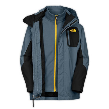 The North Face Boys Atlas TriClimate Jacket   Atlanta Ski & Snowboard   Marietta, GA 30062  (678) 560-1600  www.atlantaski.com