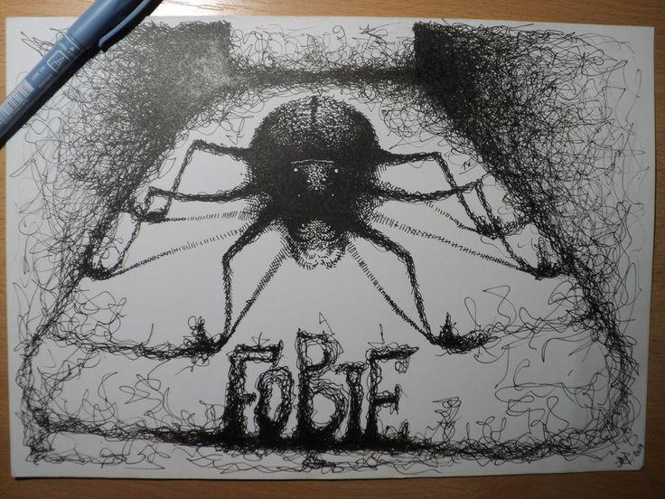 Fobie by ARTofTWINS