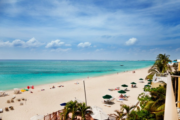 10 best beaches to beat the winter blues - Yahoo! Travel