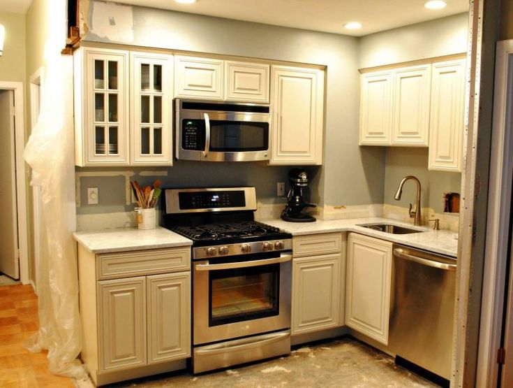 2855 best kitchen for small spaces images on pinterest small kitchens modern kitchens and on kitchen interior small space id=71841