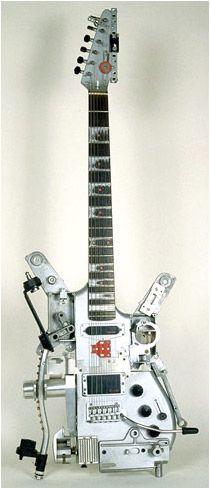 Photo Guitare Originale 05
