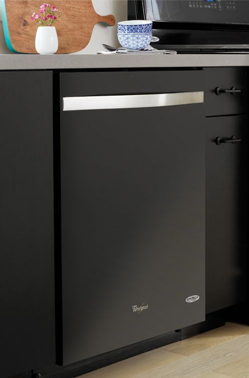 Best 25 black dishwasher ideas on pinterest ikea Energy efficient kitchen design