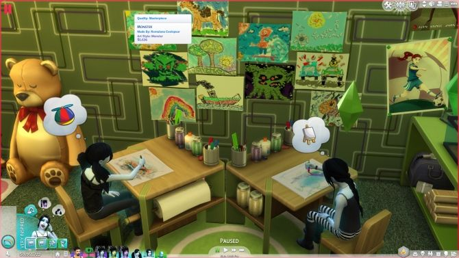 17 best sims 4 script mods images on pinterest sims the sims and script. Black Bedroom Furniture Sets. Home Design Ideas