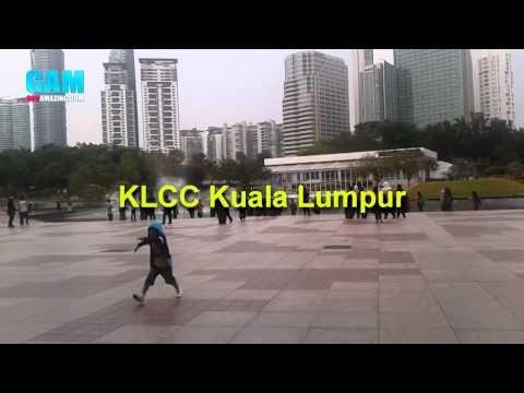 KLCC Kaula Lumpur - Malaysia Attraction Place in the World - GooAmazing