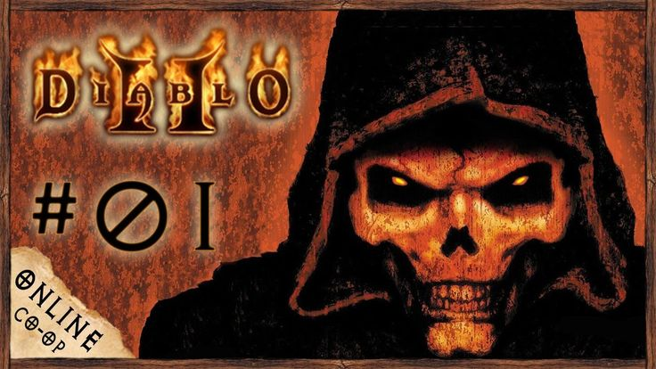 Revisiting a bit of Diablo II for a multiplayer campaign. My fav Diablo game. #Diablo #blizzard #Diablo3 #D3 #Dios #reaperofsouls #game #players