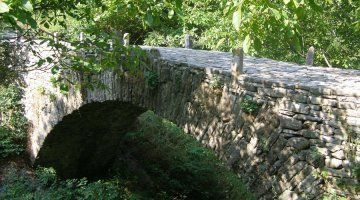 Βridge Mitseon/  Γεφύρι Μητσαίων