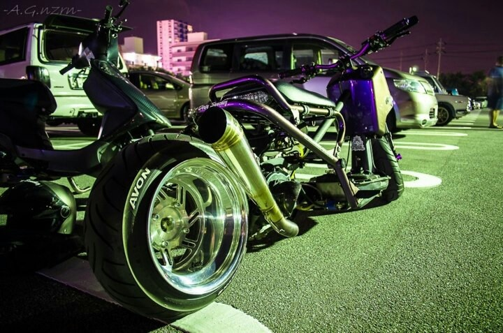 17 Best images about Ruckus jdm on Pinterest | License plates, Engine swap and Honda grom