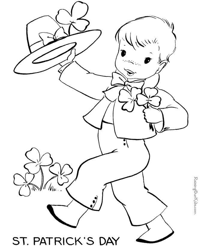 136 best calendar March images on Pinterest | Coloring sheets ...