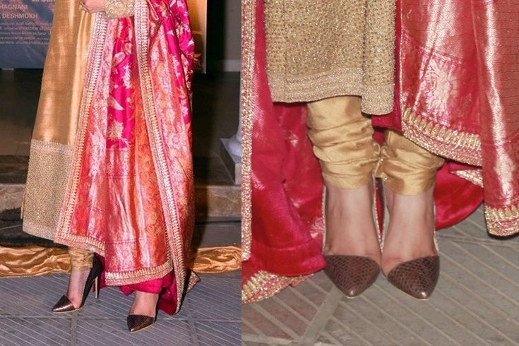 We'd always wondered what it would be like to be #inhershoes. #AishwaryaRaiBachchan wearing INTOTOs at the movie #Sarabjit poster launch. Get your pair: http://www.intoto.in/its-the-time-to-disco-19