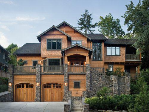 Best 20 Modern Log Cabins Ideas On Pinterest Log Homes