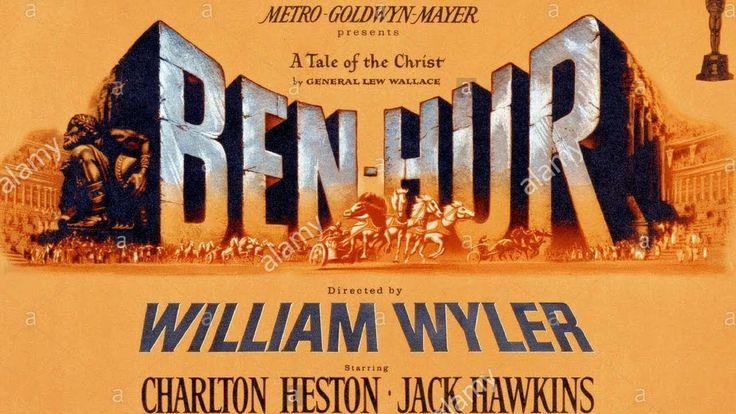 Ben Hur (1959) - Full Movie