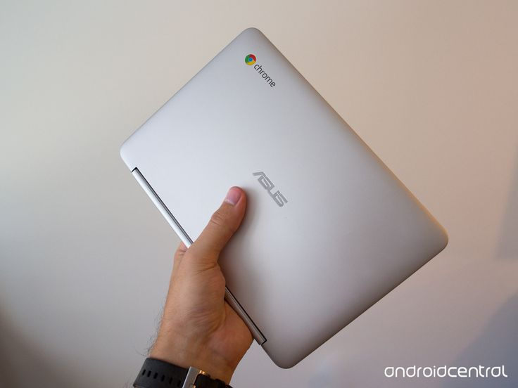 Chrome OS developer channel 53 brings the Play Store to the ASUS Chromebook Flip