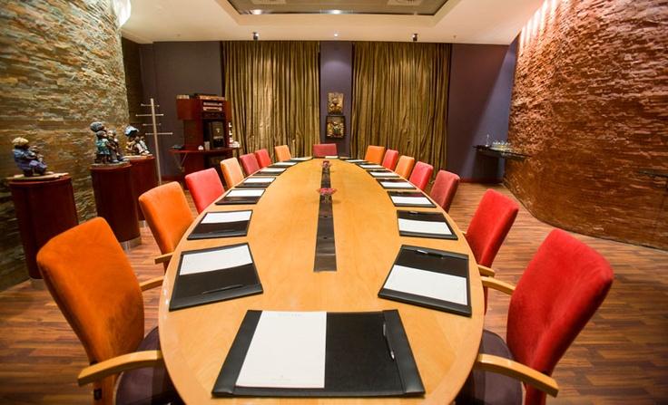 Executive Boardroom - African Pride Melrose Arch Hotel