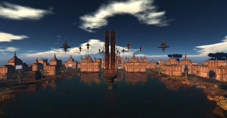 Fantasy Faire 2011 - Dark Mirage_003
