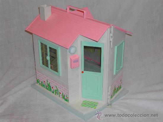 La casita de Chabel