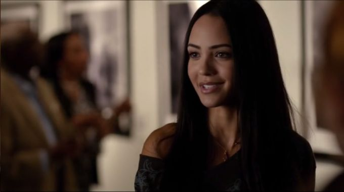 Tristin Mays Is  Returning To The Vampire Diaries Season 8 As Sarah Salvatore
