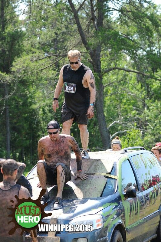 Mud hero winnipeg obstacles to critical thinking
