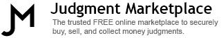 My Affiliate InformationJudgment Marketplace, the free online trusted source to buy/sell/trade and collect on Judgments that are owed to you. Or work from home in the Judgment recovery business buy/sell/trade/collect. Free !!
