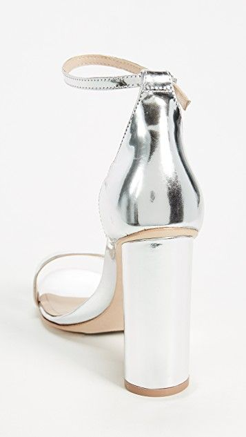 1f1d771f568 Schutz Jeannine Block Heel Sandals