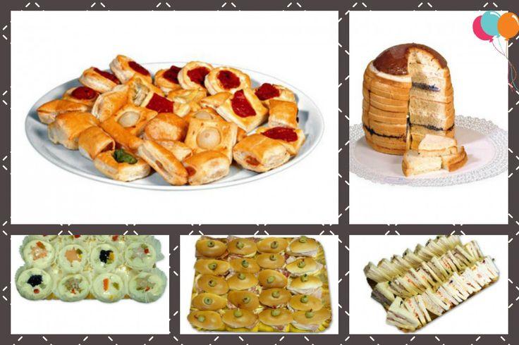 #HappyParty  Assortiti e di alta qualità: i nostri prodotti di gastronomia sono perfetti per ogni tipo di festa!  (scheduled via http://www.tailwindapp.com?utm_source=pinterest&utm_medium=twpin&utm_content=post152527917&utm_campaign=scheduler_attribution)