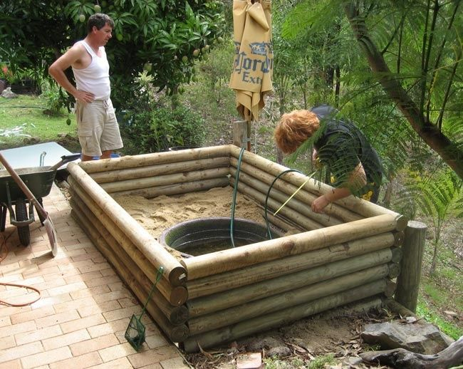 22 best indoor turtle pond images on pinterest turtle for How to build an outdoor aquarium