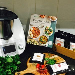 Thermomix Blend Lovers - Bundle of 20 Blends with Recipes. $155.00 Meal Plan, buy in bundles and save!