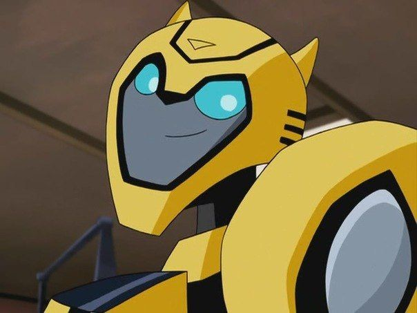 Bumblebee Transformers Animated 126 best images about ...