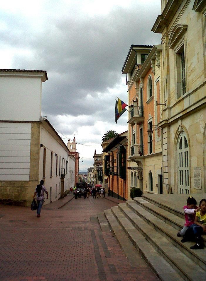 callecitas de la Candelaria