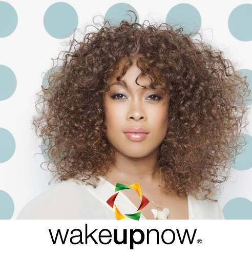 Da Brat just joined WakeUpNow some other recents celebs that joined Treach from Naughty By Nature, Morris Chestnut, Chingy, Jim Jones, Mr. Cheeks, Juelz Santana, Kaylin Garcia, Raheem DeVaughn, Sean Kingston, Soulja Boy Tell Em, Jadakiss, Killah Priest, OchoCinco, and more!!! Don't Sleep on this.. Welcome to the Greatest TeamBuild in the History of Mankind! http://CaliGirl7.wakeupnow.com