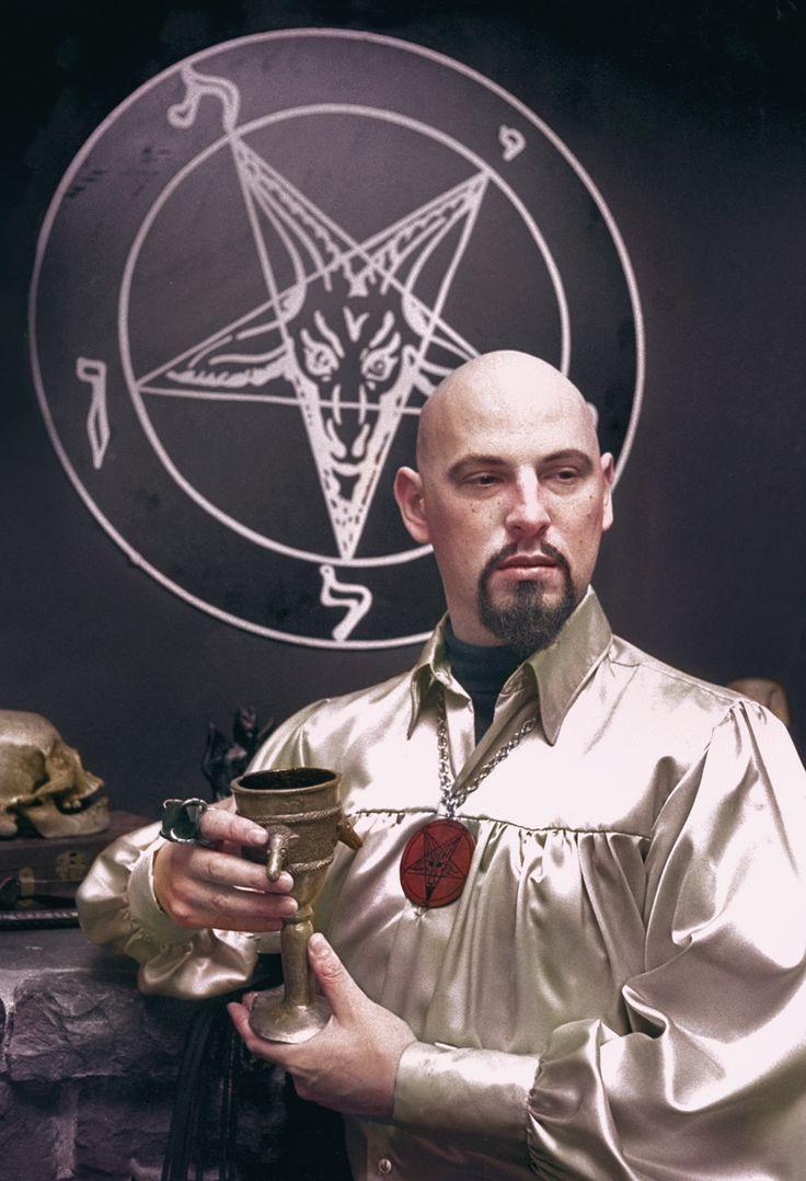 Church Of Satan Celebrity Members