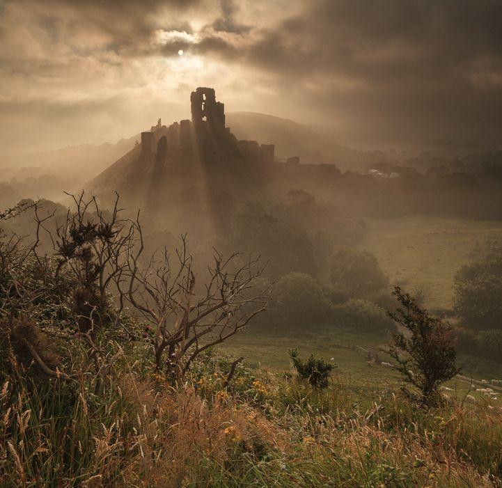 Cheaptrip - Carpe Diem - Carpe Viam - Замки с привидениями. Англия.