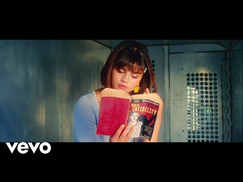 Recensione del video musicale di Back To You di Selena Gomez