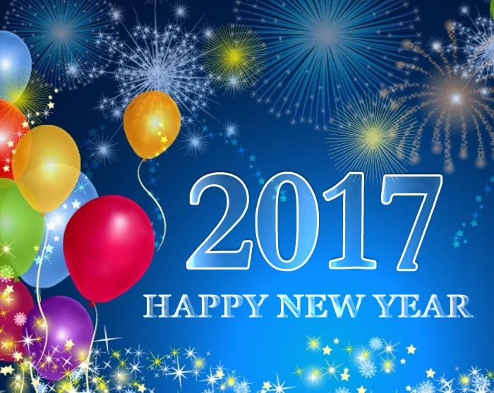 happy new year 2017 | Happy New Year 2017 images - shinetalks.com