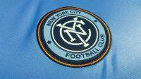 2017-18 Cheap NYCFC New York City FC Home Replica Football Shirt [JFCB698]