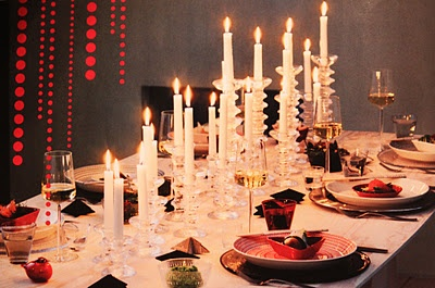 Iittala Festivo candle holders. Designed by Timo Sarpaneva.